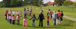 Mládežnícke osídlenie Čardak je znovu miestom stretávania sa mladých ľudí