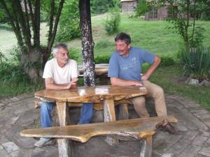 Petar Ambruš a Radoš Cukavac: Turistika sa musí cieľavedome rozvíjať