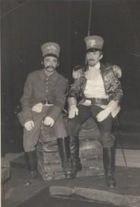 Zo Slučky pre dvoch (1972)