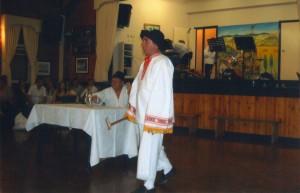 Pavel Spevák a Ján Dorča v Melbourne v Austrálii (2006)