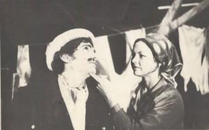 V predstavení Kubo (1968)