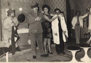 V Žobráckom dobrodružstve (1978)