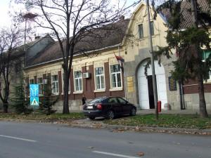 Obecná administratíva opustí budovu, ktorá je predmetom reštitúcie