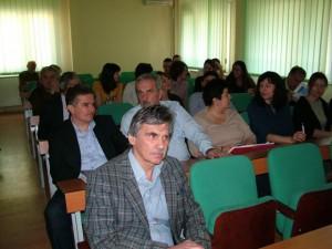 Z prezentácie publikácie o štruktúre príjmov a výdavkov podnikateľských subjektov