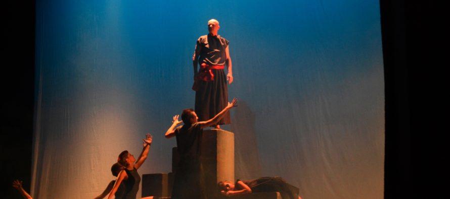 Triumf Babylonu na Divadelnom vavríne 2013