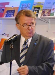 Minister Tomislav Jovanović