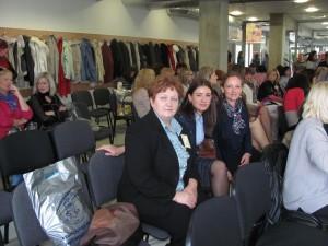 Predstaviteľky zo Srbska na konferencii v Košiciach