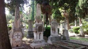 Námornícky cintorín je v peknej časti Puly nazvanej Stoja a je v blízkosti krásneho zálivu Valkane, obľúbeného miesta na prechádzku