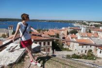 Pokladnica pamiatok, perla Istrie