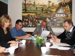 Zo zasadnutia Rady Miestneho spoločenstva Kovačica