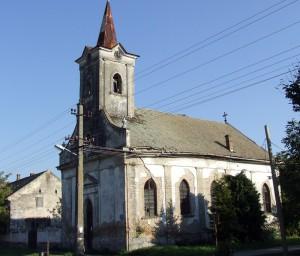 Evanjelický kostol v Titeli dnes už nemá kto opraviť