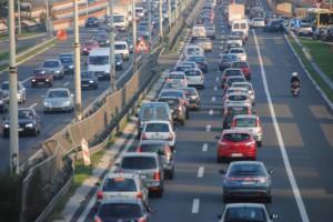 Doprava sužuje každé veľké mesto