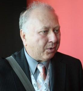 Dr. Peter Krútky