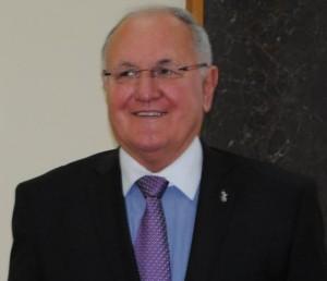 Minister Dušan Čaplovič