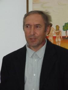 Maliar Ján Chlpka