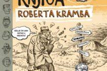 Veľká kniha Roberta Crumba