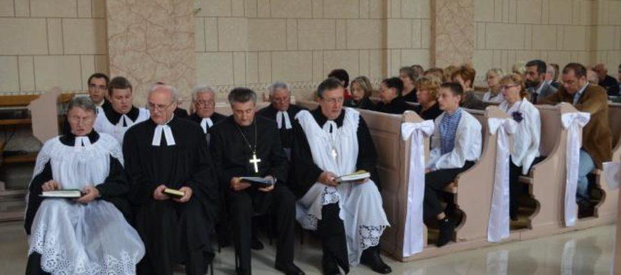 Stopäťdesiatročná vernosť cirkvi