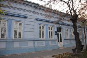 Slovenský národný dom v Starej Pazove