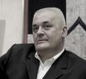 Aleksandar Tijanić (foto: Fonet)