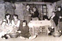 Kovačickí ochotníci – divadelní rozkošníci