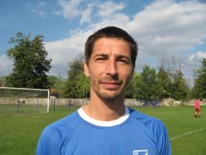 Desať prehier: Igor Žigić (Slávia Pivnica)
