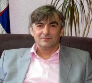 Miroslav Krišan, predseda obce Kovačica