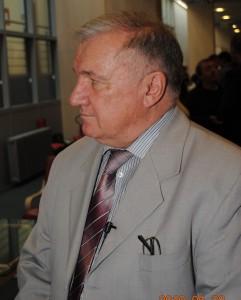 Prof. Dr. Miladin Ševarlić