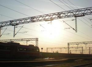 Energiu potrebuje i železničná doprava