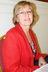Dr. Danuša Jurčová