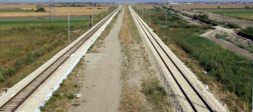 Moderná trať Stará Pazova – Nový Sad o tri roky