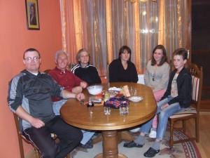 Rodina Vŕbová je jedna z mála rodín vršackých Slovákov, v ktorej aj tretia generácia vie rozprávať po slovensky