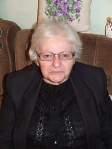 Zlatka Hrubíková