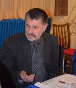 Prezentácia múzea počká na lepšie časy – poznamenal riaditeľ Múzea vojvodinských Slovákov Pavel Čáni