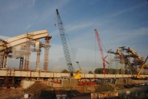 Nové mosty potrebuje nielen Dunaj, ale aj naša ekonomika na presun z negatívnych k pozitívnym bilanciám