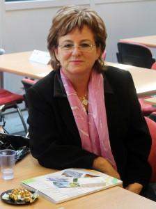 Mgr. Eva Samborská