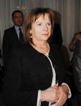 Generálna riaditeľka firmy Unimed Pharma RNDr. Elena Slučiaková