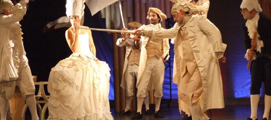 Ocenené divadelné predstavenie v Petrovci: Opera ultima