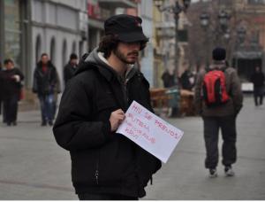HIV sa prenáša (aj) infikovanou krvou... (Foto: JAZAS Nový Sad)