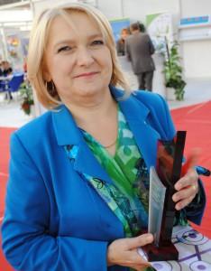 Laureátka Mária Žiaková