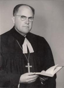 ThDr. Juraj Struhárik (Foto: archív novosadského cirkevného zboru)
