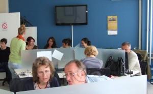 Zákon o rozpočtovom systéme zasiahne aj redakciu týždenníka Hlas ľudu (foto: O. Filip)