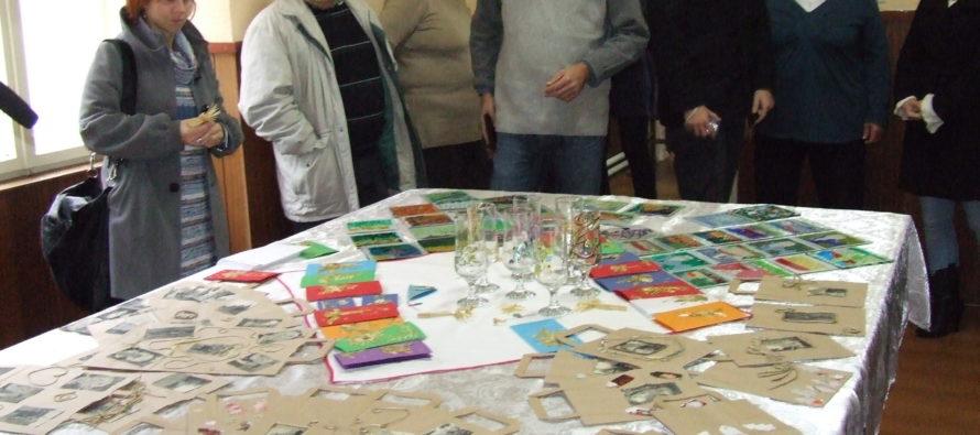 V muzeálnom komplexe v Kulpíne otvorili učebňu a výstavu pestrých darčekov pod stromček