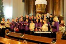 Vianočný koncert Čas radosti