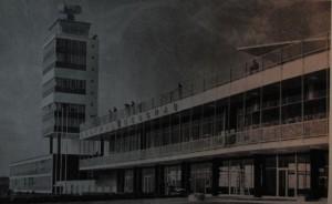 Surčínske letisko pred polstoročím