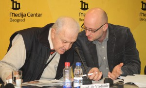 Aké príklady všetko uviesť? – Dr. Vladimir Goati a Nemanja Nenadić