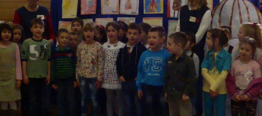 Svätosavský program v pazovskej škôlke