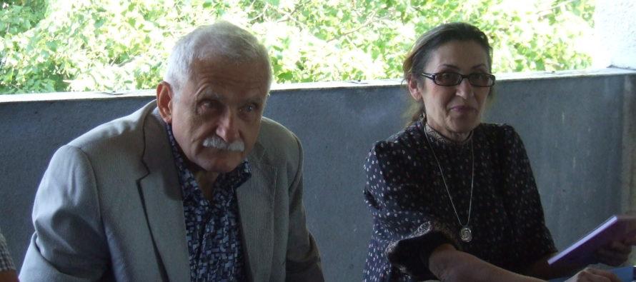 RECENZIA: Poetické úvahy nad knihou Ileany Ursu Rybím jazykom