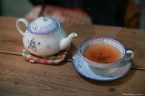 Druhy čajov