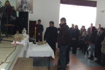 ARADÁČ: Svätosavská akadémia