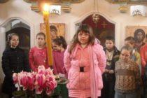 V srbskom pravoslávnom kostole v Kysáči oslávili Svätého Sávu